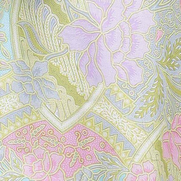 Pastel Batik